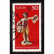 Buy German Used Scott #1212 Catalog Value $.25