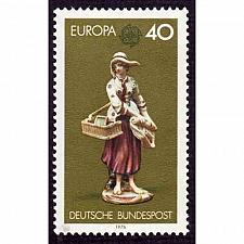 Buy German MNH Scott #1212 Catalog Value $.55