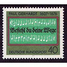 Buy German MNH Scott #1215 Catalog Value $.45