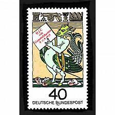 Buy German MNH Scott #1223 Catalog Value $1.00