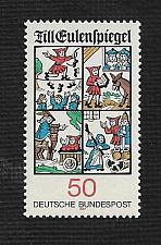 Buy German MNH Scott #1230 Catalog Value $.50