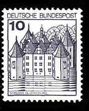 Buy German MNH Scott #1231 Catalog Value $.25