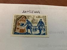 Buy France Stamp Day mnh 1971