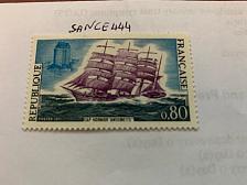Buy France French Sailing Ships mnh 1971