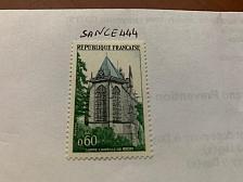 Buy France Tourism Sainte Chapelle de Riom mnh 1971