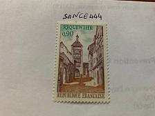 Buy France Tourism Riquewihr mnh 1971