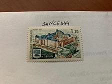 Buy France Tourism Chateau fort de Sedan mnh 1971