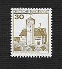 Buy German MNH Scott #1234 Catalog Value $.30