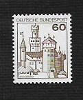 Buy German MNH Scott #1237 Catalog Value $.75
