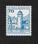 Buy German MNH Scott #1238 Catalog Value $.75