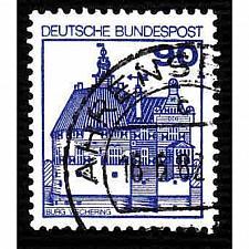 Buy German Used Scott #1239 Catalog Value $.40