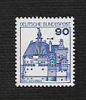 Buy German MNH Scott #1239 Catalog Value $1.20