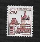 Buy German MNH Scott #1241 Catalog Value $3.25