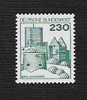 Buy German MNH Scott #1242 Catalog Value $3.25