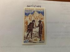 Buy France History Expedition to Egypt mnh 1972