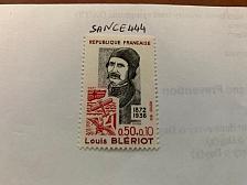 Buy France Famous Louis Bleriot 1972
