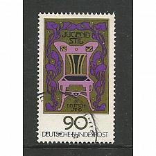 Buy German Used Scott #1243c Catalog Value $.75