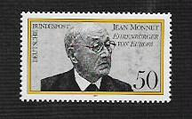 Buy German MNH Scott #1244 Catalog Value $.60