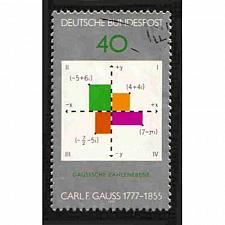 Buy German Used Scott #1246 Catalog Value $.30