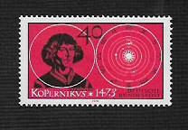 Buy Germany Hinged Scott #1104 Catalog Value $1.05
