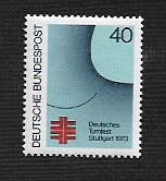 Buy German MNH Scott #1105 Catalog Value $.45