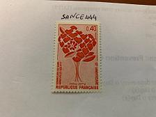 Buy France Blood Donors Association mnh 1972