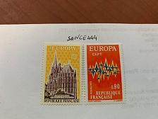 Buy France Europa 1972 mnh