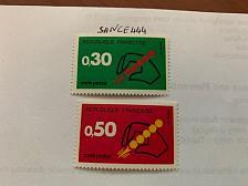 Buy France Postal codes mnh 1972