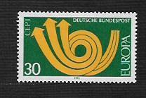 Buy German MNH Scott #1114 Catalog Value $.40