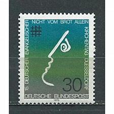 Buy Germany Hinged Scott #1118 Catalog Value $.35