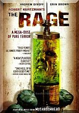 Buy DVD - The Rage: Unrated Director's Cut (2007) *Erin Brown / Andrew Divoff*