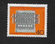 Buy German MNH Scott #1123 Catalog Value $.65