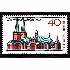 Buy German MNH Scott #1125 Catalog Value $.90