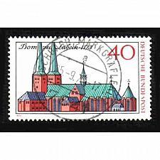 Buy German Used Scott #1125 Catalog Value $.30
