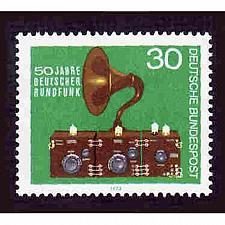 Buy German MNH Scott #1127 Catalog Value $.40