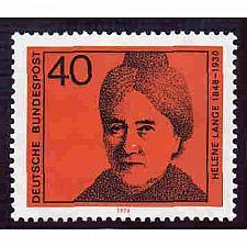 Buy German MNH Scott #1129 Catalog Value $.60