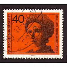 Buy German Used Scott #1131 Catalog Value $.45