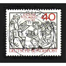 Buy German Used Scott #1134 Catalog Value $.30