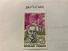 Buy France Famous T. Garnier Architect mnh 1973