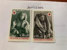 Buy France Red Cross mnh 1973