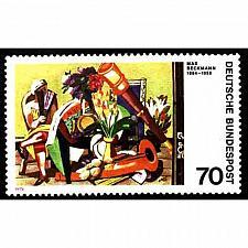 Buy German MNH Scott #1139 Catalog Value $.90