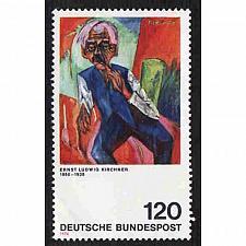 Buy German MNH Scott #1140 Catalog Value $1.90