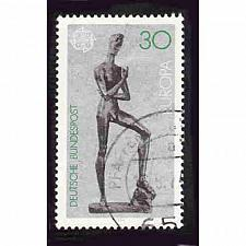 Buy German Used Scott #1141 Catalog Value $.25