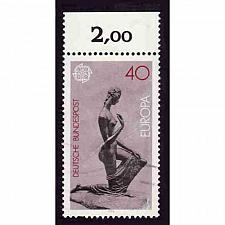 Buy German Used Scott #1142 Catalog Value $.25