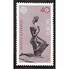 Buy German MNH Scott #1142 Catalog Value $.50