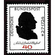 Buy German MNH Scott #1143 Catalog Value $.50