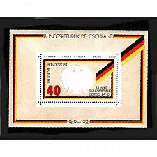 Buy German MNH Scott #1145 Catalog Value $1.25