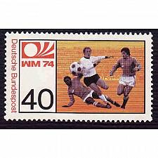 Buy German MNH Scott #1147 Catalog Value $1.90