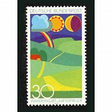 Buy German MNH Scott #1149 Catalog Value $.40
