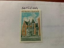 Buy France Le Clos-Lucé à Amboise mnh 1973